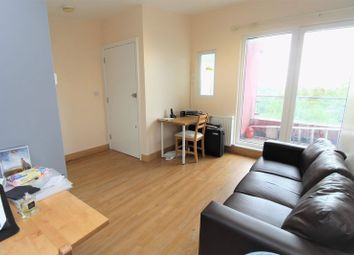 Thumbnail 2 bed flat to rent in Crown Close, Wood Green