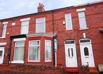 Thumbnail 3 bed terraced house for sale in Adelaide Road, Stockport