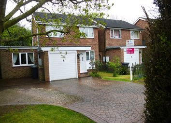 Thumbnail 3 bed detached house for sale in Flixton Road, Kimberley, Nottingham