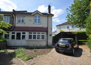 5 bed semi-detached house to rent in St. Augustines Avenue, South Croydon CR2