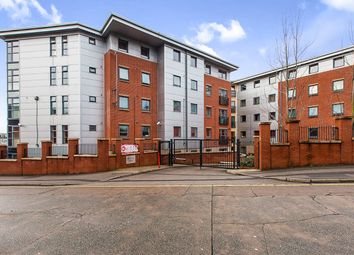 Thumbnail 5 bed flat for sale in Leighton Street, Preston