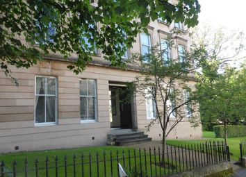 Thumbnail 2 bedroom flat to rent in Hillhead Street, Glasgow