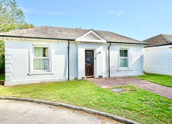 Brampton Road, Huntingdon, Cambridgeshire. PE29. 2 bed detached bungalow