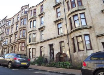 Thumbnail 2 bed flat to rent in Gardner Street, Glasgow
