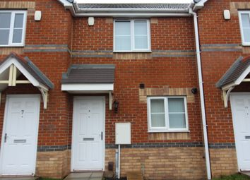 Thumbnail 2 bedroom terraced house to rent in Grange Farm Road, The Laurels, Middlesbrough