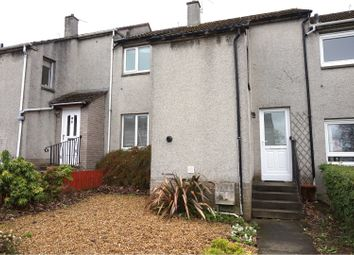 Thumbnail 2 bedroom terraced house for sale in Marchbank Way, Balerno