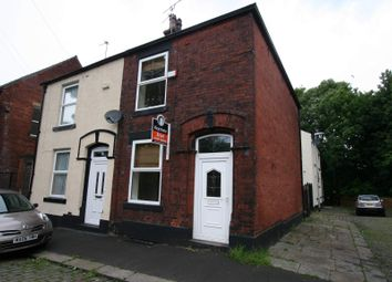 Thumbnail 2 bed terraced house for sale in Bentinck, Meanwood, Rochdale
