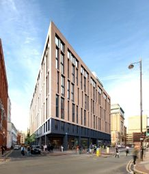 Thumbnail 2 bed flat for sale in Tib Street, Manchester