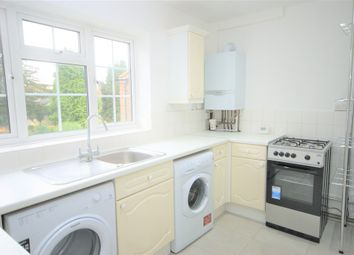 Thumbnail 2 bed flat to rent in Wellington Road, Pinner
