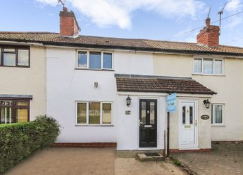 Thumbnail 3 bed terraced house for sale in Beechen Lane, Lower Kingswood, Tadworth, Surrey.