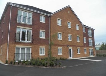 Thumbnail 1 bedroom flat for sale in Moorland Green, Gorseinon, Swansea