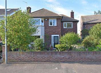 3 bed detached house to rent in Redfern Close, Cambridge CB4