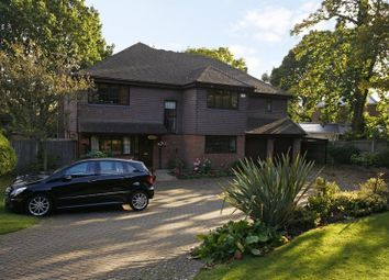 Thumbnail 5 bedroom detached house to rent in Coombe Lane West, Coombe, Kingston Upon Thames