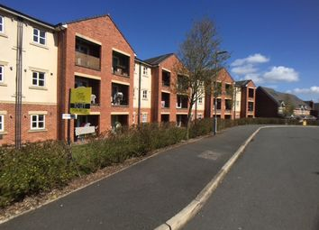 Thumbnail 2 bed flat to rent in Riverside View, Clayton-Le-Moors, Accrington