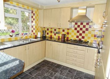 Thumbnail 3 bedroom terraced house to rent in Tollway, Chineham, Basingstoke