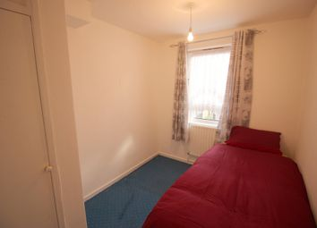 Thumbnail 4 bedroom shared accommodation to rent in Aurora House, Kerbey Street, London