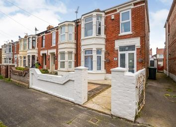 3 bed end terrace house for sale in Elson, Gosport, Hampshire PO12