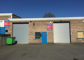 Thumbnail Light industrial to let in Units 19 & 20, Branxholme Industrial Estate, Bailiff Bridge, Brighouse