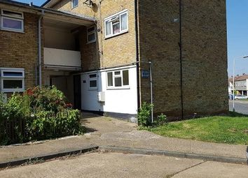 Thumbnail 1 bed flat to rent in Long Riding, Basildon