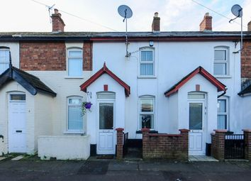 Thumbnail 2 bedroom terraced house for sale in Greenville Street, Bloomfield, Belfast