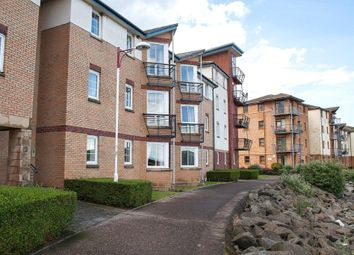 Thumbnail 2 bed flat to rent in Williamson's Quay, Kirkcaldy