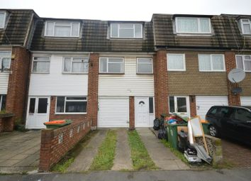 Thumbnail 3 bed terraced house for sale in Atkinson Road, Canning Town