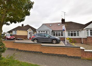 Thumbnail 3 bed semi-detached bungalow for sale in Greenhills Road, Whitehills, Northampton