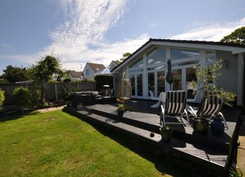 Thumbnail 4 bed detached bungalow for sale in Bull Hill, Little Neston, Neston