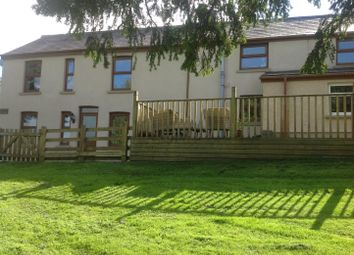 Thumbnail Detached house to rent in Betws, Ammanford