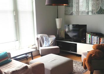 Thumbnail 1 bed flat to rent in Belsize Lane, London