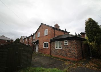 Thumbnail 4 bed terraced house for sale in Colwyn Avenue, Ladybarn/ Fallowfield, Manchester