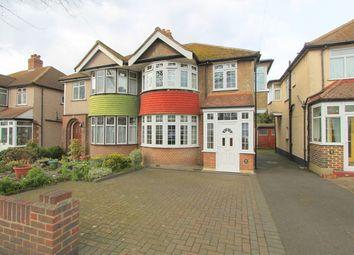 Thumbnail 3 bed semi-detached house for sale in Collyer Avenue, Beddington