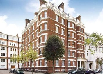 Thumbnail 3 bed flat to rent in Wilbraham Place, Belgravia, London