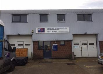 Office to let in Suite 1, 4-5 Aja Business Centre, Laker Road, Rochester Airport Estate, Rochester, Kent ME1