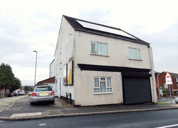Thumbnail 4 bed detached house for sale in High Street, Chasetown