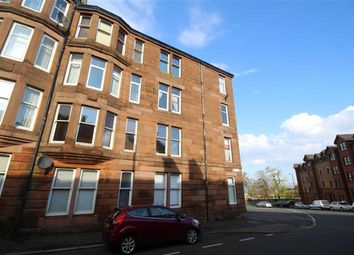 Thumbnail 1 bed flat for sale in Bank Street, Greenock