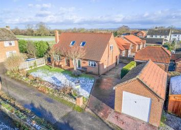 Thumbnail 3 bed bungalow for sale in Owmby Cliff Road, Owmby-By-Spital, Lincolnshire