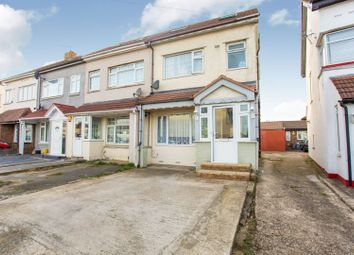 5 bed end terrace house for sale in Gledwood Drive, Hayes UB4