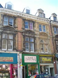 Thumbnail 3 bedroom flat to rent in Regent Street, Clifton, Bristol