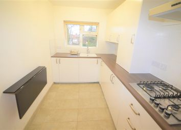 Thumbnail 2 bed flat to rent in Wallers Close, Woodford Green