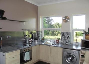Thumbnail 3 bedroom flat to rent in East Hall, Lodge Road, Feltwell