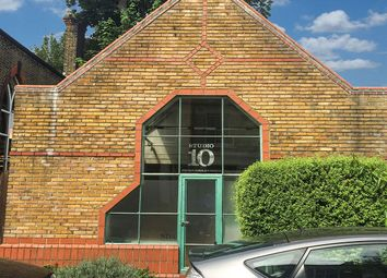 Thumbnail Office to let in Studio 10, Chiswick