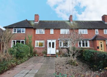 Thumbnail 2 bedroom terraced house for sale in Tofrek Terrace, Reading