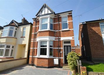 Thumbnail 4 bed detached house for sale in Lymington Avenue, Leigh-On-Sea, Essex