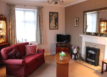 Thumbnail 2 bed flat for sale in Church View Mews, Clifford