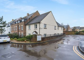 Saxon Court, Wessex Way, Bicester OX26. 2 bed property for sale