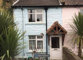 Thumbnail 2 bedroom terraced house to rent in High Street, Scarborough