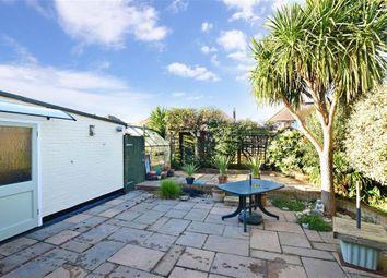 Thumbnail 2 bedroom semi-detached bungalow for sale in Esher Drive, Littlehampton, West Sussex