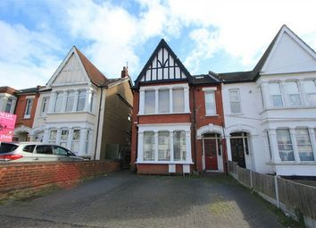 Thumbnail 3 bedroom maisonette to rent in Meteor Road, Westcliff-On-Sea, Essex