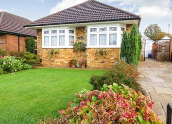 Thumbnail 2 bedroom detached bungalow for sale in Exeter Road, Southampton